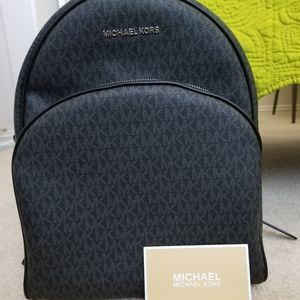 Michael Kors New backpack large
